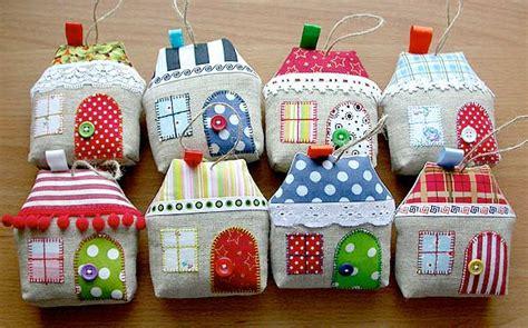 10 nouveaux ornements de Noël à coudre   Blog de Petit