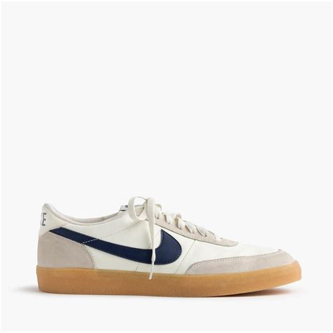j crew mens sneakers nike for j crew killshot 2 sneakers s sneakers j crew