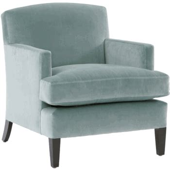 Teal Comfy Chair West Elm Accent Chairs