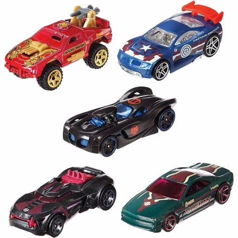 imagenes de autos hot wheels reales carros coleccion avengers 2015 hot wheels mattel s