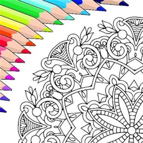 coloring book free android colorfy coloring book free android apps on play
