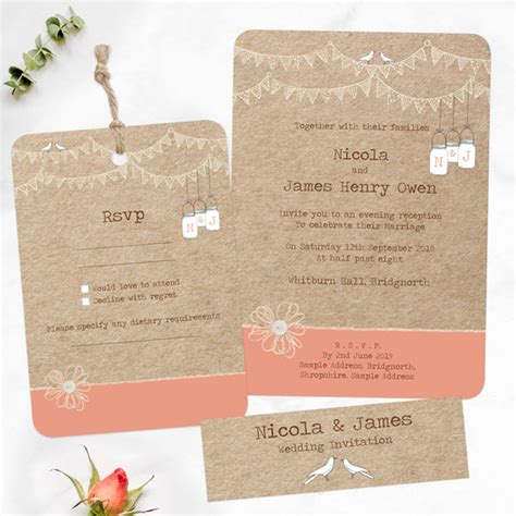 templates for wedding evening invites evening wedding invitation wording exles