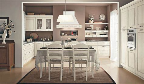 Design Of Kitchen by Cucine Moderne Cucine Classiche