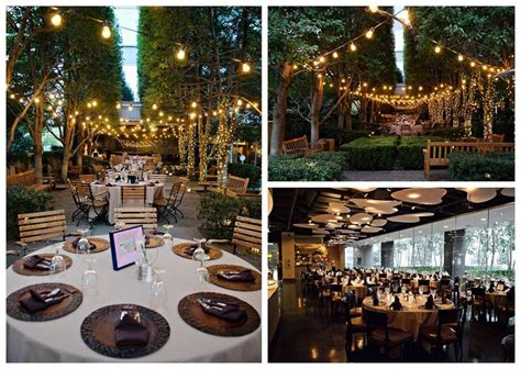 Wedding Venues Downtown Dallas by Gabrielle Restaurant And Garden Downtown Dallas