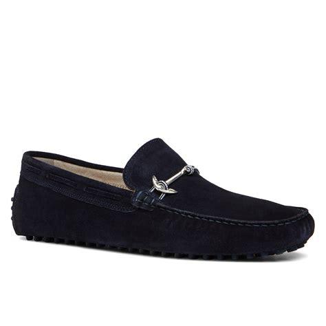 mens aldo loafers lyst aldo zurlo in black for