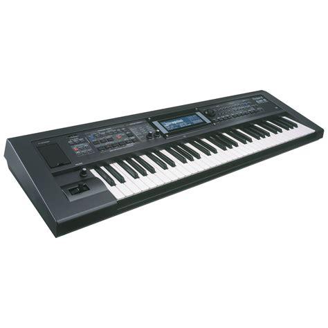 Keyboard Roland Gw 8 roland gw 8 workstation keyboard 61 gw 8