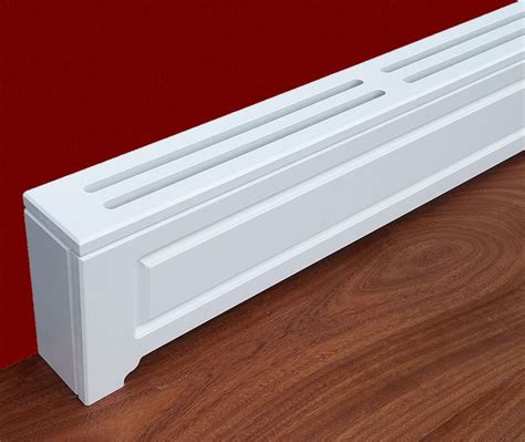 Hydronic Heat Registers Quality Heater Covers For Baseboard Heaters Cast Iron