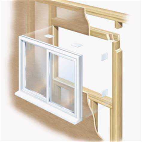 how to install a new window in an old house windows for home how to install new windows howstuffworks