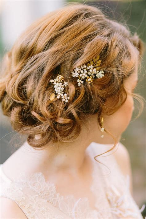 how to achieve swept back hairstyles for u 20 killer swept back wedding hairstyles modwedding