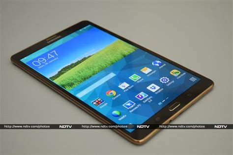 Tablet Samsung Sim Card samsung galaxy tab s pictures ndtv gadgets