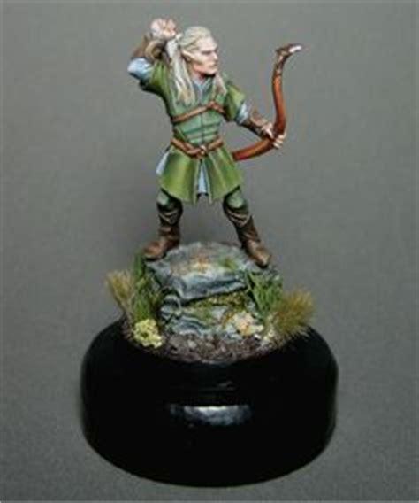 painting legolas workshop 1000 images about lotr miniatures on