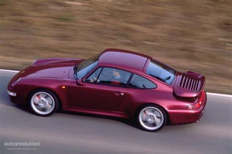 1995 porsche 911 turbo porsche 911 turbo 993 specs 1995 1996 1997