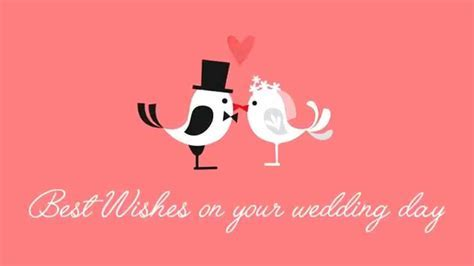 Best Wishes on your wedding day Ecards 04   YouTube