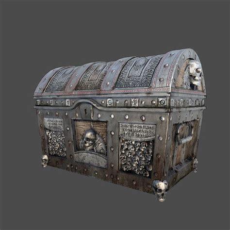 Max And Treasure Box by Treasure Chest Max Treasure Chest By Nimlot26 Http