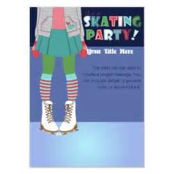 skating invitations templates skating invitations cards on pingg