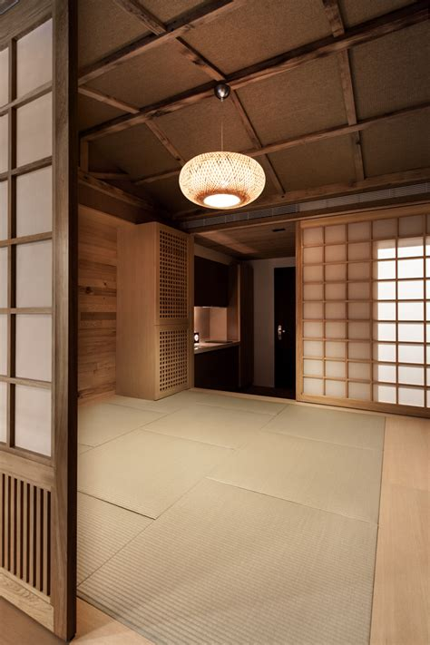 modular floor modern japanese house