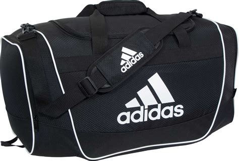 adidas duffle bag coming with some handy features