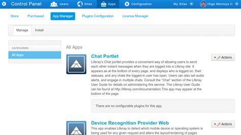 liferay layout bootstrap liferay portal 6 2 announced at liferay s north america