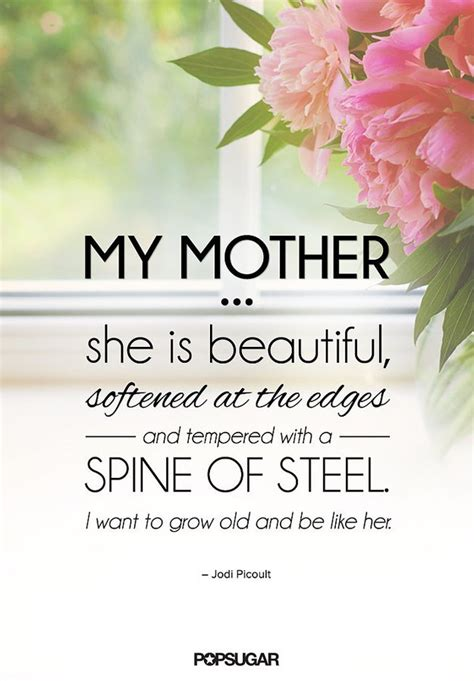 mothers day quote perfect mother s day quotes