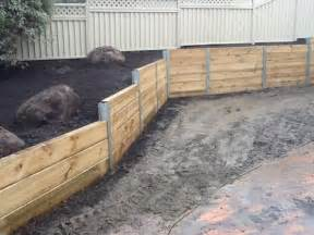 Design For Diy Retaining Wall Ideas Retaining Wall Design Ideas Get Inspired By Photos Of Retaining Walls From Australian