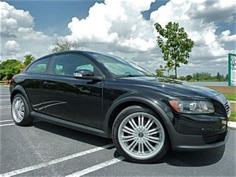 08 Volvo C30 by Purchase Used 08 Volvo C30 T5 Manual Transmission