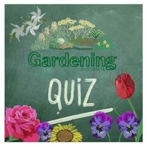 gardening quiz glebe garden club ipswich