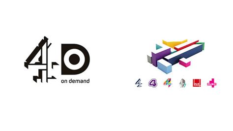 catch up film four all 4 launches to replace channel 4 s 4od on demand
