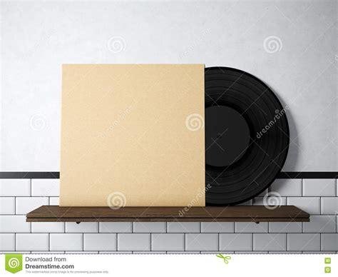 bookshelf music speaker vector illustration vector