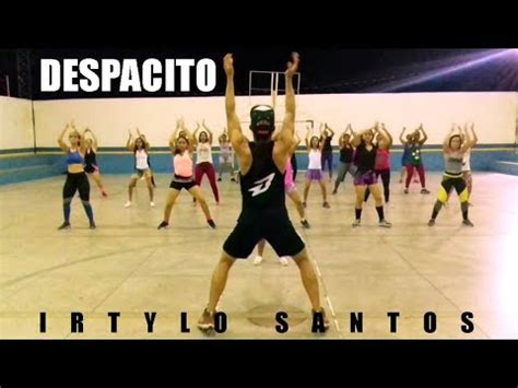 despacito zumba steps download zumba mp3