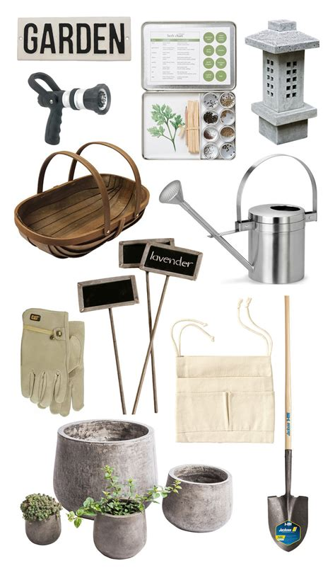 Gardening Must Haves Springtime Gardening Must Haves Stager