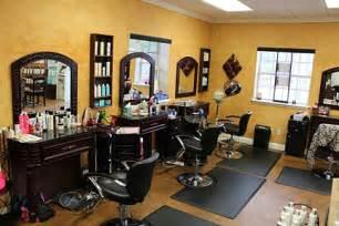 hair cuts salons