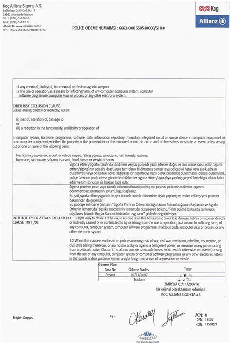 oaib sigorta belgeleri insurance documents