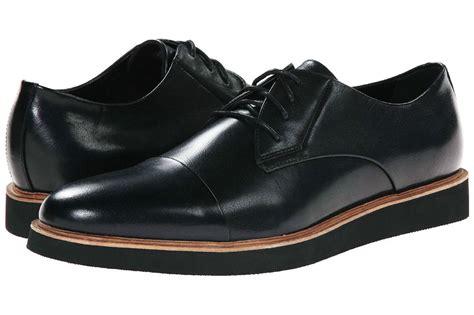 calvin klein mens dress shoes trevor burnished calf