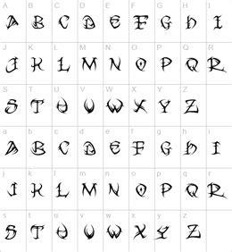 tatuaggi lettere alfabeto tatuaggi lettere alfabeto tatuaggi lettere alfabeto