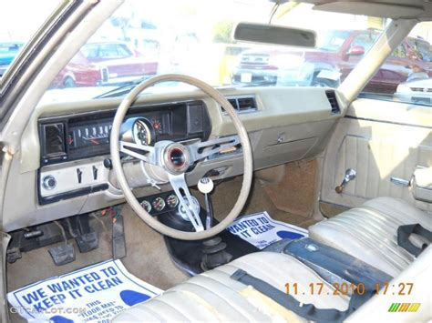 Skylark Interiors by Car Picker Buick Skylark Interior Images