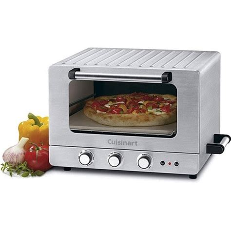 Best Toaster Oven To Buy Cuisinart Brick Oven Classic Countertop Oven Stainless