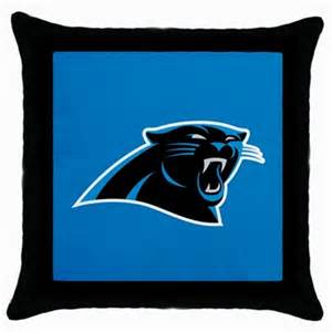 Carolina Panthers Pillow by Carolina Panthers Throw Pillow Nfl Football Ebay
