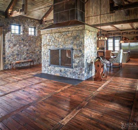 Fitted Kitchen Designs by Pallet Wood Flooring Home Design Garden Amp Architecture