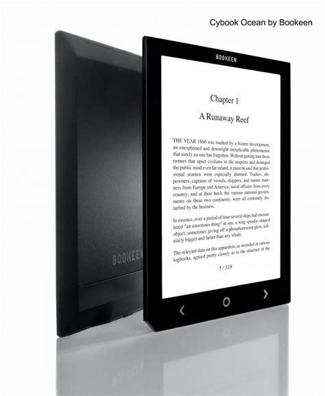 format epub lecteur bookeen ocean le lecteur ebook grand format d 233 voil 233