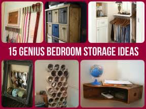 Bedroom Storage Ideas pics photos bedroom storage home storage ideas