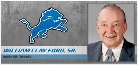 detroit lions ownership   remain   ford family