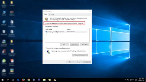 a useful method to bypass windows xp password in safe mode windows 10 how to disable the login password