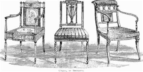 furniture design drawings