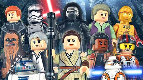 Lego Kw Captain America Civil War Costume Minifigure lego wars the awakens minifigures showcase