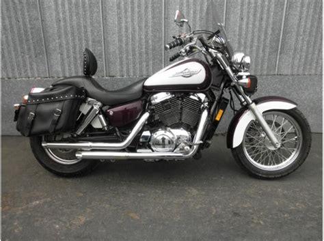 1995 honda shadow 1995 honda vt1100 ace shadow moto zombdrive