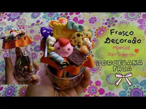 frascos decorados regalo frascos decorados en porcelana fr 237 a doovi