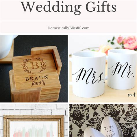 Wedding Gift Unique by 9 Unique Wedding Gifts