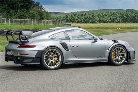 Porsche Gt2 Rs by Porsche 911 Gt2 Rs 2017 Test Infos Und Bilder Bilder
