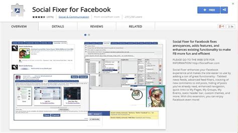facebook themes social fixer i wish i knew these 15 google chrome extensions earlier