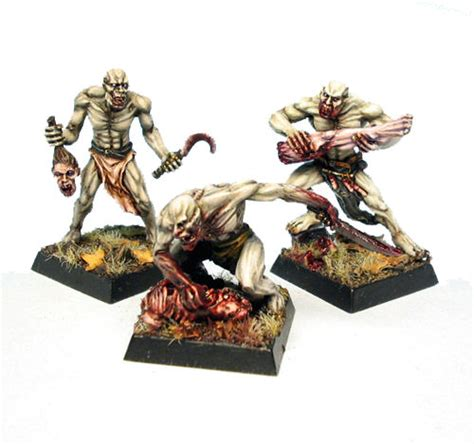 ghouls heresy miniatures online store